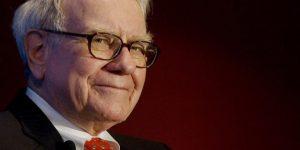 Warren Buffet, 89 anni, presidente di un impero da 500 miliardi di dollari